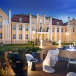 Quadrille – amember of Relais & Chateaux