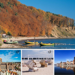 Attractions of Gdynia and Tricity
