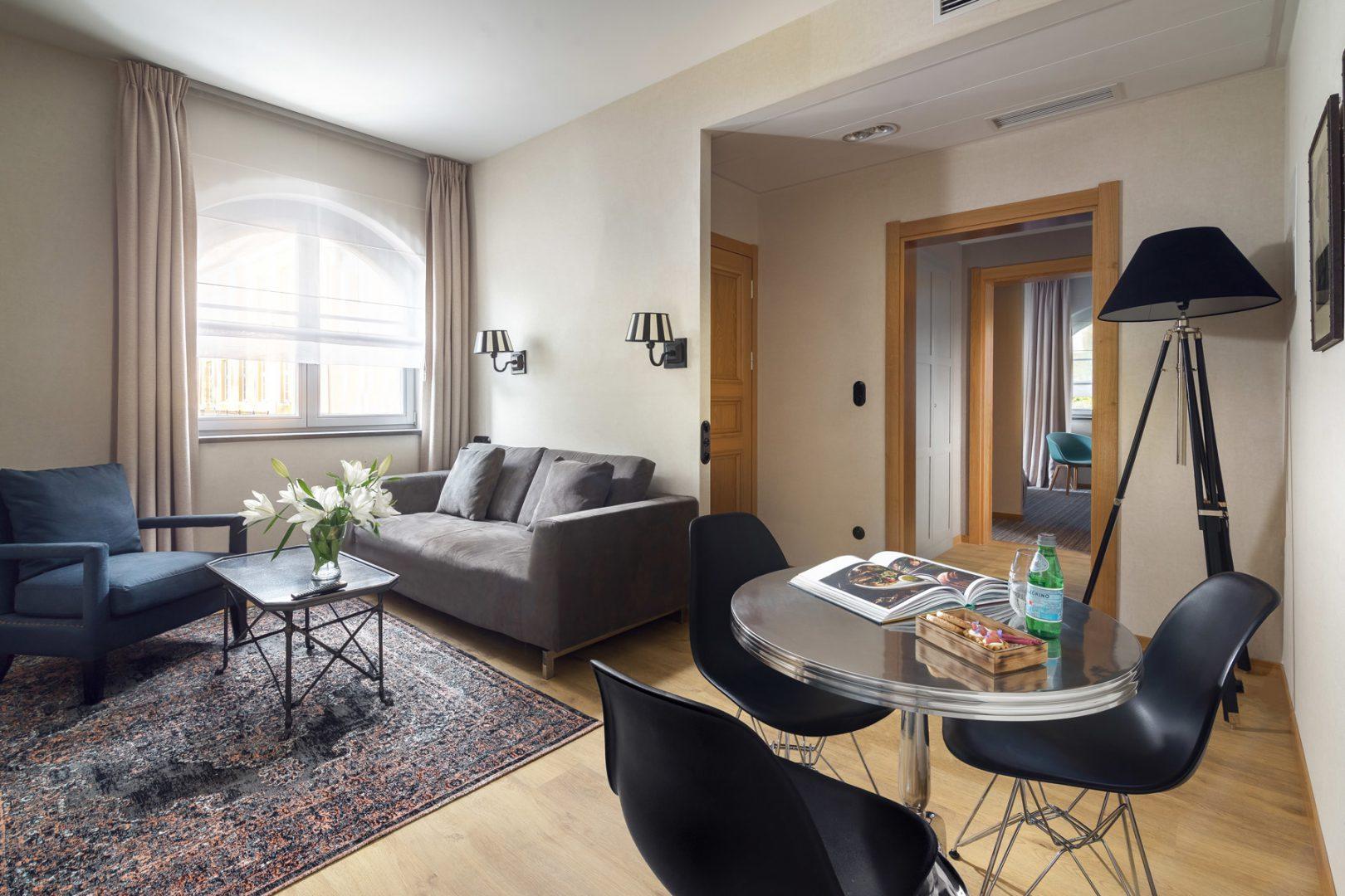 Luksusowy Hotel Dla Dorosłych W Gdyni Z Basenem I Spa