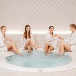 Spa for Ladies