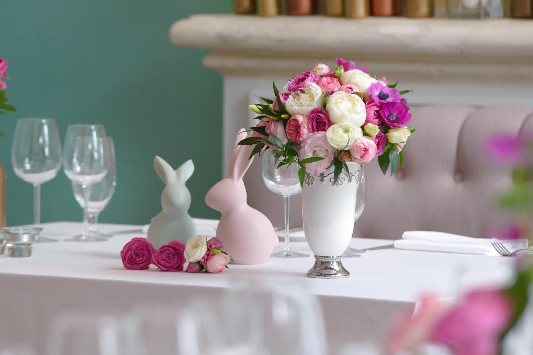Wielkanoc w hotelu
