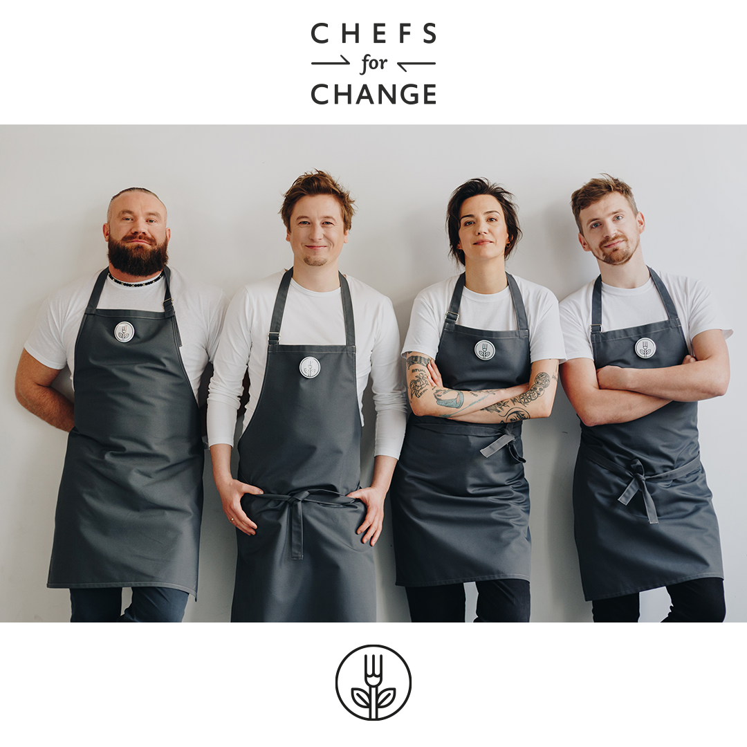 Chefs for Change