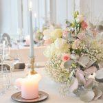 Jak udekorować salę weselną ?