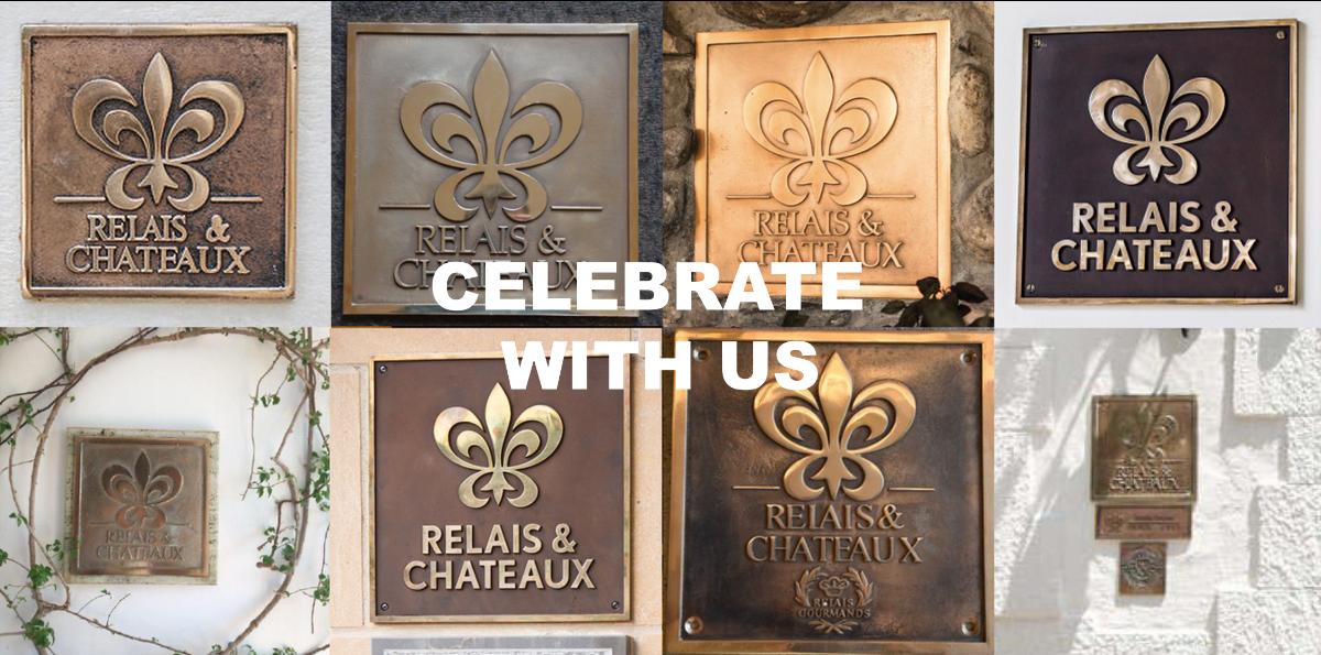 Szczęśliwych 67. urodzin Relais & Châteaux!