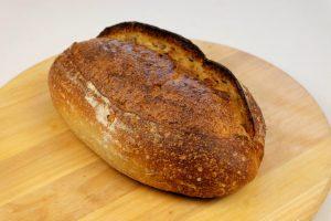 chleb pszenno-żytni zorkiszem