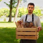 O sztuce pieczenia chleba